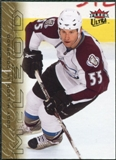 2009/10 Fleer Ultra Gold Medallion #192 Cody McLeod