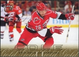2009/10 Fleer Ultra Gold Medallion #194 Erik Cole