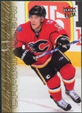 2009/10 Fleer Ultra Gold Medallion #196 Mike Cammalleri