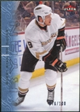 2009/10 Fleer Ultra Ice Medallion #3 Bobby Ryan /100