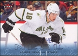 2009/10 Fleer Ultra Ice Medallion #50 James Neal /100