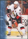 2009/10 Fleer Ultra Ice Medallion #103 Dany Heatley /100