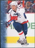 2009/10 Fleer Ultra Ice Medallion #148 Mike Green /100