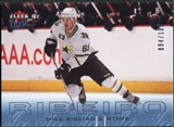 2009/10 Fleer Ultra Ice Medallion #190 Mike Ribeiro /100