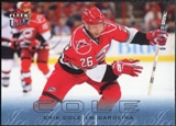 2009/10 Fleer Ultra Ice Medallion #194 Erik Cole /100