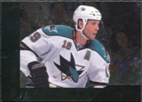 2009/10 Upper Deck Black Diamond Horizontal #BD6 Joe Thornton