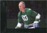 2009/10 Upper Deck Black Diamond Horizontal #BD29 Gordie Howe SP
