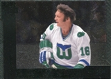 2009/10 Upper Deck Black Diamond Horizontal Perimeter Die-Cut #BD11 Bobby Hull