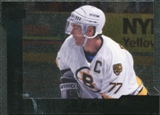 2009/10 Upper Deck Black Diamond Horizontal Perimeter Die-Cut #BD20 Ray Bourque