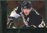 2009/10 Upper Deck Black Diamond Horizontal Perimeter Die-Cut #BD23 Sidney Crosby SP