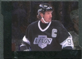 2009/10 Upper Deck Black Diamond Horizontal Perimeter Die-Cut #BD30 Wayne Gretzky SP