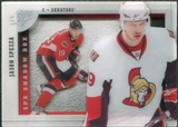 2009/10 Upper Deck SPx Shadowbox #SH14 Jason Spezza