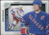 2009/10 Upper Deck SPx Shadowbox #SH24 Mark Messier