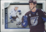 2009/10 Upper Deck SPx Shadowbox #SH28 Vincent Lecavalier