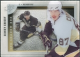 2009/10 Upper Deck SPx Shadowbox #SH30 Sidney Crosby