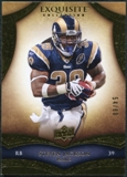 2009 Upper Deck Exquisite Collection #24 Steven Jackson /80