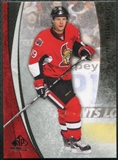 2010/11 Upper Deck SP Game Used #67 Jason Spezza