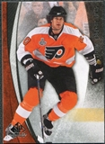 2010/11 Upper Deck SP Game Used #69 Chris Pronger