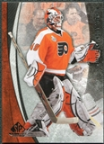 2010/11 Upper Deck SP Game Used #73 Michael Leighton