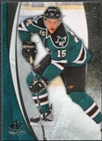 2010/11 Upper Deck SP Game Used #81 Dany Heatley