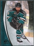 2010/11 Upper Deck SP Game Used #82 Patrick Marleau