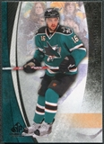2010/11 Upper Deck SP Game Used #83 Devin Setoguchi