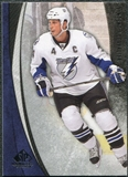 2010/11 Upper Deck SP Game Used #87 Vincent Lecavalier