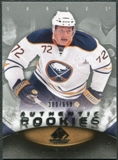 2010/11 Upper Deck SP Game Used #102 Luke Adam /699