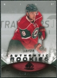 2010/11 Upper Deck SP Game Used #122 Nate Prosser /699
