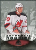 2010/11 Upper Deck SP Game Used #123 Alexander Urbom /699