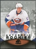 2010/11 Upper Deck SP Game Used #125 Matt Martin /699