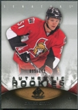 2010/11 Upper Deck SP Game Used #130 Derek Smith /699