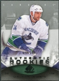 2010/11 Upper Deck SP Game Used #138 Guillaume Desbiens /699