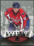 2010/11 Upper Deck SP Game Used #141 Marcus Johansson /699