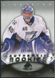2010/11 Upper Deck SP Game Used #142 Dustin Tokarski /699