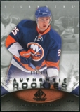 2010/11 Upper Deck SP Game Used #154 Nino Niederreiter /699