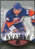 2010/11 Upper Deck SP Game Used #155 Dustin Kohn /699