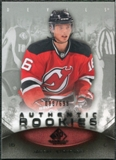 2010/11 Upper Deck SP Game Used #158 Jacob Josefson /699