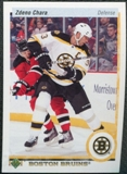 2010/11 Upper Deck 20th Anniversary Parallel #264 Zdeno Chara