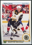 2010/11 Upper Deck 20th Anniversary Parallel #268 Nathan Horton