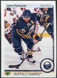 2010/11 Upper Deck 20th Anniversary Parallel #270 Jason Pominville