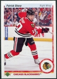 2010/11 Upper Deck 20th Anniversary Parallel #290 Patrick Sharp