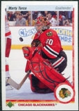 2010/11 Upper Deck 20th Anniversary Parallel #292 Marty Turco
