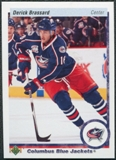 2010/11 Upper Deck 20th Anniversary Parallel #302 Derick Brassard