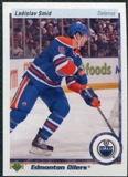 2010/11 Upper Deck 20th Anniversary Parallel #324 Ladislav Smid