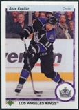 2010/11 Upper Deck 20th Anniversary Parallel #338 Anze Kopitar