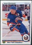 2010/11 Upper Deck 20th Anniversary Parallel #372 James Wisniewski