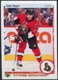 2010/11 Upper Deck 20th Anniversary Parallel #388 Peter Regin