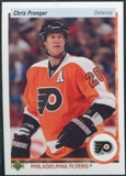 2010/11 Upper Deck 20th Anniversary Parallel #394 Chris Pronger
