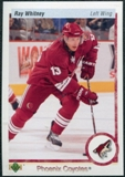 2010/11 Upper Deck 20th Anniversary Parallel #400 Ray Whitney